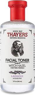 Thayers Lavender Witch Hazel With Aloe - 12 Fl Oz
