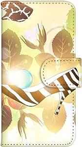 智能手机壳 手册式 对应全部机型 印刷手册 wn-526top 套 手册 图形艺术 UV印刷 壳WN-PR293550-M STREAM 201HW 图案G