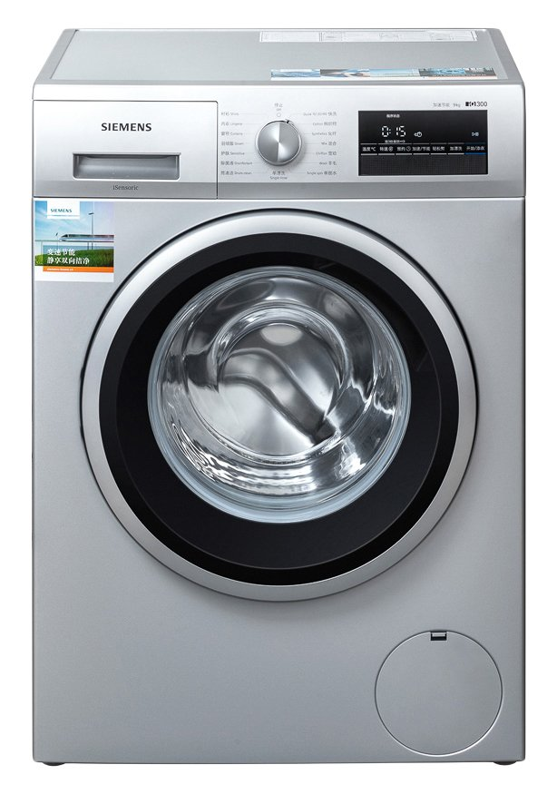 滚筒洗衣机