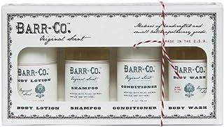 BARR-CO. 原创香氛礼品套装