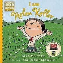 I am Helen Keller (Ordinary People Change the World) (English Edition)