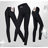 美国 专柜正品 LyCARLLO POLO 打底裤 魔术裤 显瘦 提臀 外穿 四季款