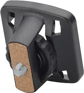 HR GRIP 通用适配器590 104 11  Adapter Kamera 2 黑色