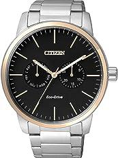 CITIZEN 西铁城 日本品牌 光动能男士手表