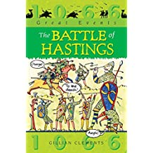 The Battle Of Hastings (Great Events Book 7) (English Edition)