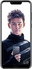 【佳沪电商】HUAWEI 华为 荣耀Play 游戏手机 (4GB+64GB, 幻夜黑)