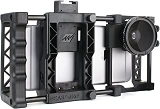 Beastgrip Pro + 广角镜头组件