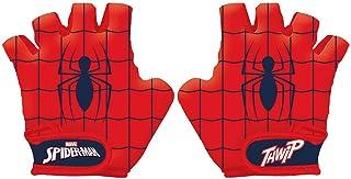 Disney 迪士尼 9060 蜘蛛侠自行车手套,多色