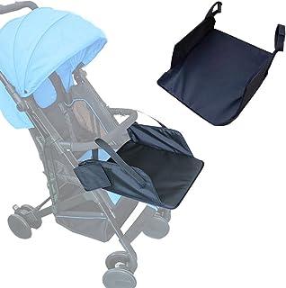 PER 婴儿车 通用脚踏 加长座椅 踏板 儿童 婴儿 伞 汽车配件 加长座椅 长度 35,宽度 35