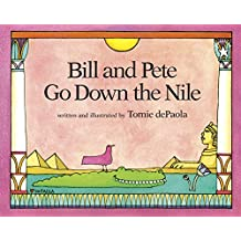 Bill and Pete Go Down the Nile (English Edition)