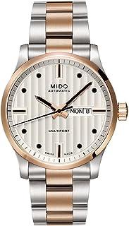 瑞士品牌 MIDO 美度 舵手系列机械男士手表 M005.430.22.031.02