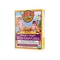 Earth's Best 有机混合谷物米粉 227g(美国品牌 保税仓发货)(产地美国或德国,新老包装随机发货)