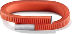 Jawbone 智能手环 UP24,零售包装 Persimmon M (6 - 7 in)