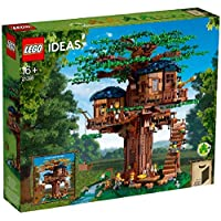 LEGO 乐高 Casa Sullbaum,小号,多色,5702016554205
