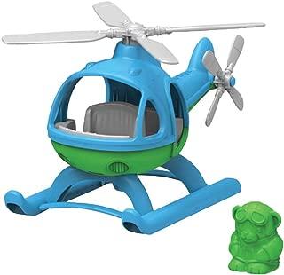 Green Toys 直升机 Size 蓝色/绿色