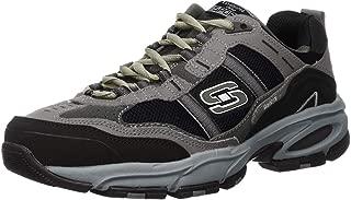 Skechers 斯凯奇 男士活力2.0特质记忆泡沫运动鞋