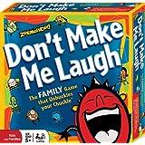 Don't Make Me Laugh Senior