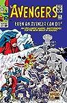 Avengers (1963-1996) #14 (English Edition)