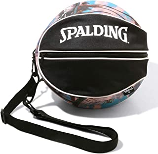 SPALDING(SPALDING) 篮球 球包 太阳套装 49-001SU 黑色 篮子 篮子