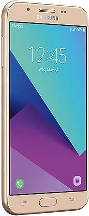 三星 Galaxy J7 Prime 5.5 英寸 J727T Android 16GB 智能手機 - T-Mobile - 金色