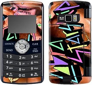 MusicSkins MS-CSS10034 Skin - Retail Packaging - Multi-Color 移动设备保护套/皮肤贴与彩膜