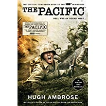 The Pacific (English Edition)
