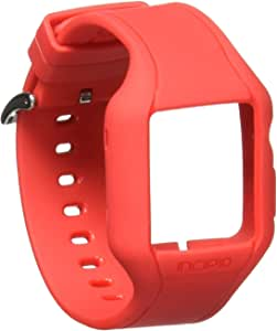 Incipio Carrying Case for Apple Watch 38MM - Retail Packaging - Red