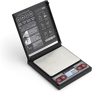 Truweigh - 笔记数字迷你秤 - 100g x 0.01g - N01-100-01BK