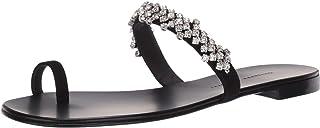 GIUSEPPE ZANOTTI 女士 E000141 平底凉鞋