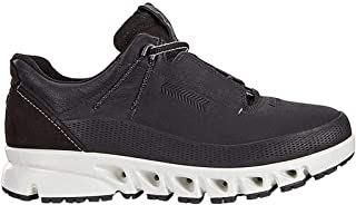 ECCO Men's Multi-Vent Lace Gore-tex Hiking Shoe