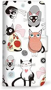 Mitas iphone 手机壳 笔记本型 手机套 348SC-0161-CL/R15 Pro  25_OPPO R15 Pro (R15 Pro) 多彩