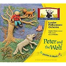 音乐故事:彼得和狼