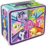 Aquarius My Little Pony Large Tin Fun Box