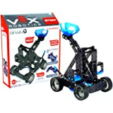 STEM教育 美国 HEXBUG 赫宝 VEX机器人古典系列-抛石机套装  拼搭玩具 益智玩具 (新老包装 随机发货)