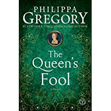 The Queen's Fool: A Novel (The Plantagenet and Tudor Novels Book 2) (English Edition)