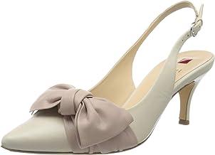 H?GL 女士 Amorosa 露跟高跟鞋