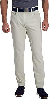Haggar 男士 PLN 5 口袋长裤