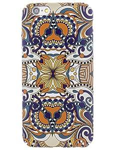 BONAMART iPhone 6s 手机壳Mandala,iPhone 6 手机壳Mandala,iPhone 6s 手机壳,iPhone 6 手机壳 Multi-Color22
