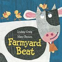 Farmyard Beat (English Edition)