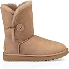 UGG Australia Women's Bailey Button Ii Winter Boot