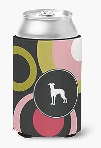 Italian Greyhound Can or Bottle Beverage Insulator Hugger