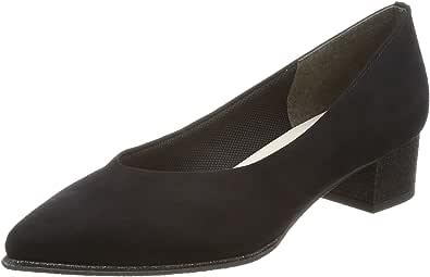 [JELLY BEANS] 浅口鞋 13803506 黑色 S 22.5 cm