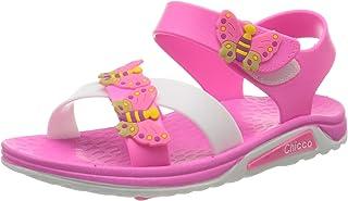 Chicco 女童凉鞋 Martinica 夹趾拖鞋