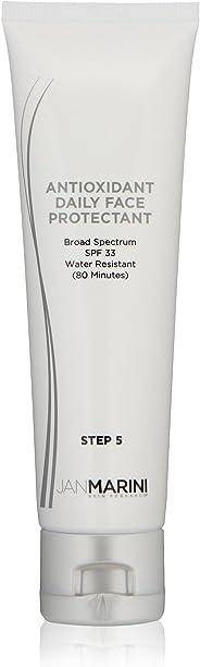 Jan Marini Skin Research *剂日常面部防护剂 SPF 33,2 盎司