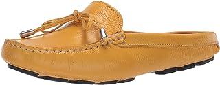 Rockport Walking Penny 女士乐福鞋 黄色 宽 9.5