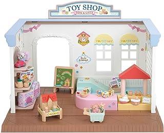 Calico Critters 玩具商店