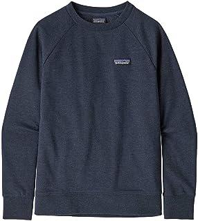 Patagonia 中性款_成人 K's Lw 圆领运动衫