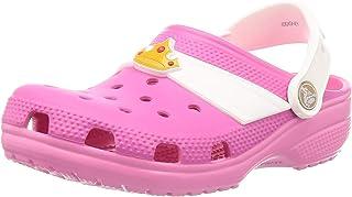 Crocs 卡骆驰 凉鞋 Crocs 范儿 爱情 迪士尼 极光 洞洞鞋儿童