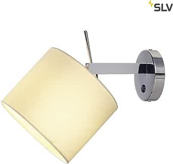 SLV TENORA WL-1 纺织/PS/钢白色