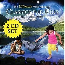 进口CD:儿童纾缓情绪(CD) COZ17665